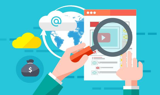 análisis de competencia en internet