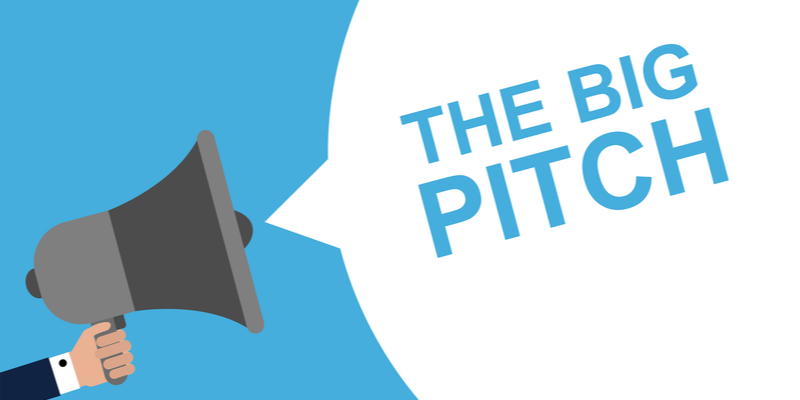 Un buen pitch | Prospect Factory