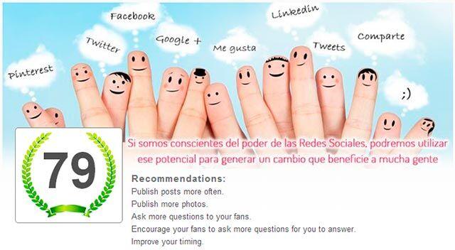 herramientas social media facebook