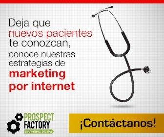 Marketing digital para doctores