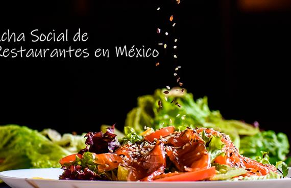 Social Listening Sector Restaurantero