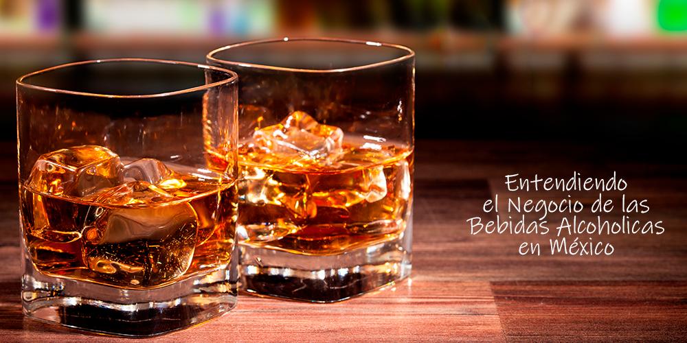Estudio Social Bebidas Alcohólicas | Prospect Factory