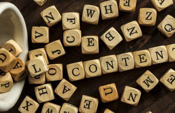 Marketing de Contenidos | Prospect Factory