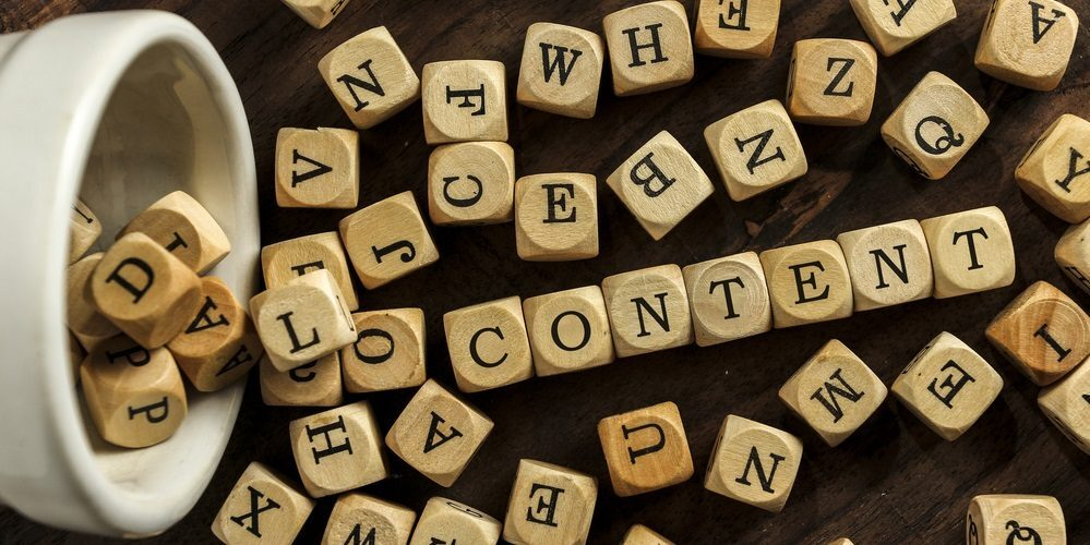 Marketing de Contenidos | Prospect Factory
