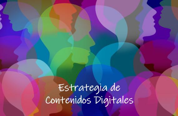 Estrategia de Contenidos Digitales | Prospect Factory