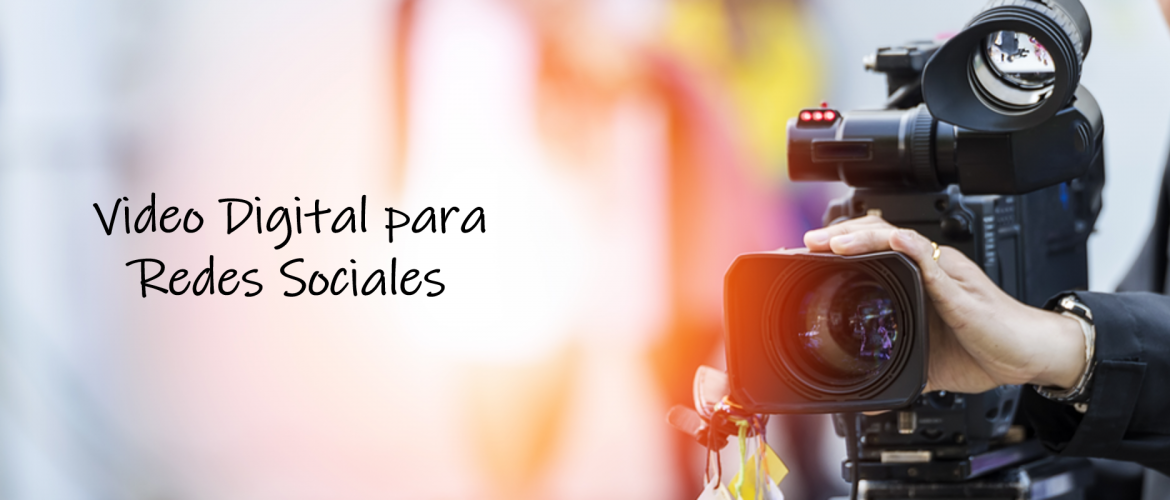 Video Digital para Redes Sociales | Prospect Factory