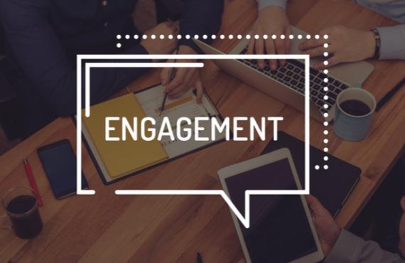 Social Engagement | Prospect Factory