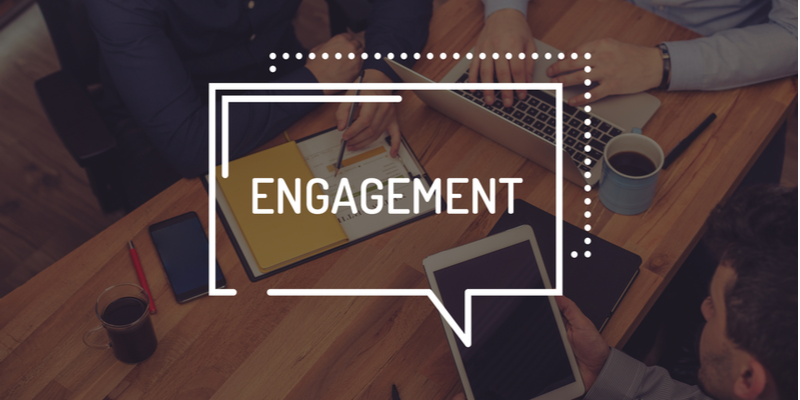 Social Engagement | Prospect Factory