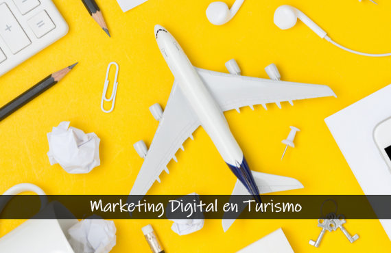 Marketing Digital en Turismo