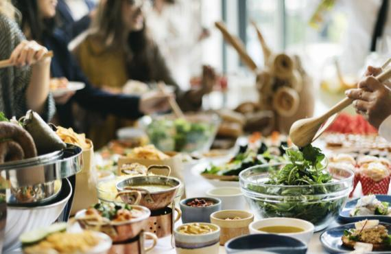 Uso de Inteligencia de Datos en Restaurantes | Prospect Factory