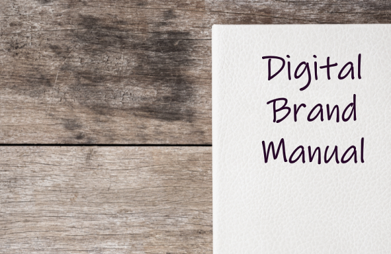 Digital Brand Manual - Prospect Factory
