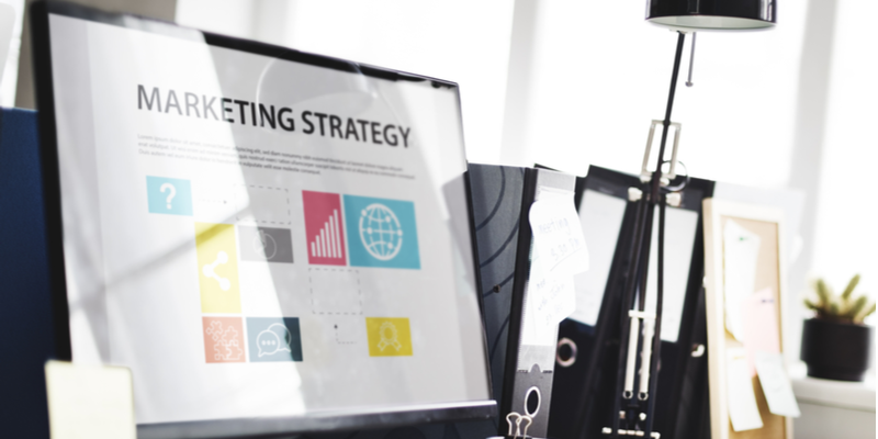 Estrategias de Marketing Digital | Prospect Factory