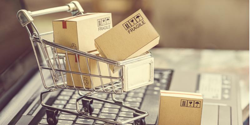 Medidas sanitarias para el Comercio electrónico