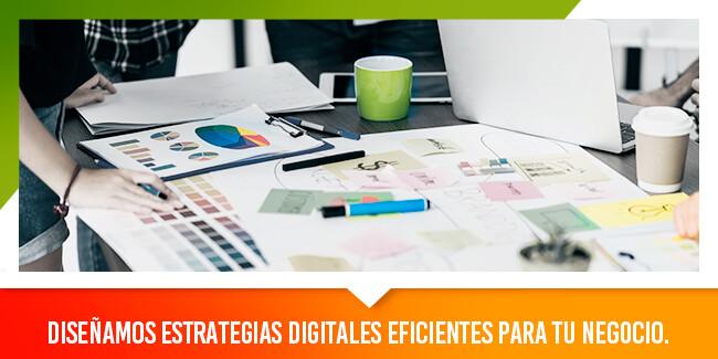 Una Agencia de Marketing Digital