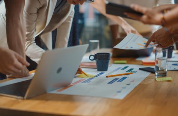 Marketing Digital | Prospect Factory