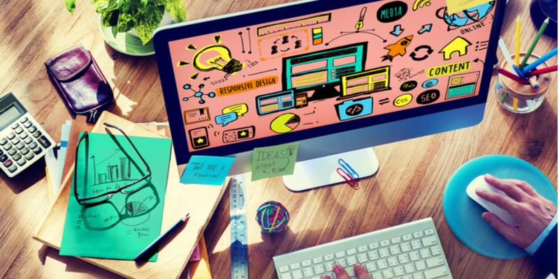 SEO al rediseñar tu sitio web | Prospect Factory